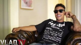 Lil Fizz: Mase Proved He's a Great by Writing for Top Rappers