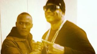 LL Cool J & Canibus End Beef, Perform at Barclays Center