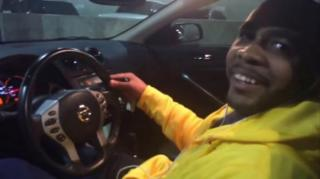 Memphis Grizzlies Gift Intern New Car After His Was Stolen