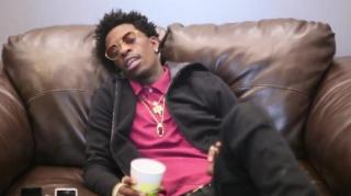 "Rich Homie Quan Addresses Young Thug Calling Him ""Hubby"""