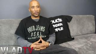 "Lord Jamar: J Cole's ""Fire Squad"" Cosigns My White Hip Hop Views"