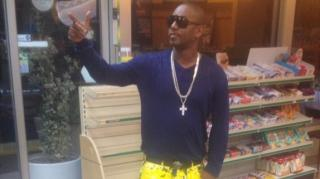 "Cam'ron Calls Out the ""H*e A** Mothers"" on Christmas"