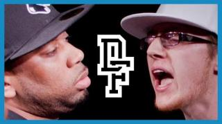 Don't Flop Battle: Chilla Jones vs. Cee Major