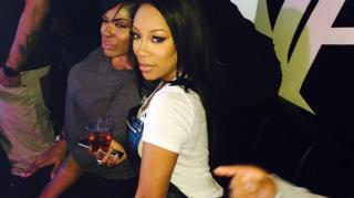 K. Michelle Says Goodbye to All Her Lovers in 2014