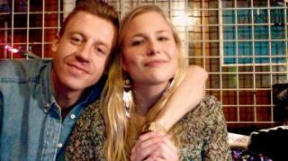 Macklemore Officially Announces Pregnancy in Touching Video