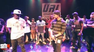 Smack/URL Summer Madness 4 Warm Up: Uno Lavos vs. Young X