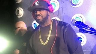 Funkmaster Flex Releases Another Rant Against Jay Z