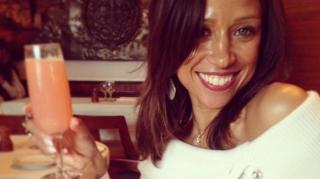 Stacey Dash Apologizes for Insensitive Rape Comment