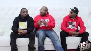 "Nico & Rodney Discuss ""Where's the Run"" App With Jack Thriller"