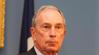 Mike Bloomberg Under Fire Over Controversial Murder Comments