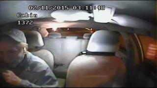Las Vegas Cab Driver Escapes Death After Ambush Shooting
