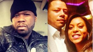 "50 Cent Takes Shots at ""Empire"": It's Like Glee With Hip-Hop"
