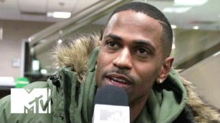 Big Sean Hits 3 Cities in One Day During Whirlwind Promo Tour