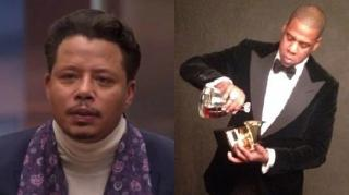 Empire Creator Says Lucious Lyon Is Loosely Based on Jay Z