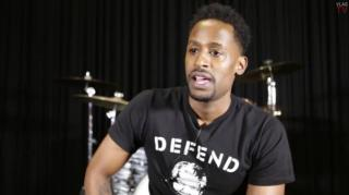 Jackie Long on Working With Kevin Hart: It Never Feels Like Work