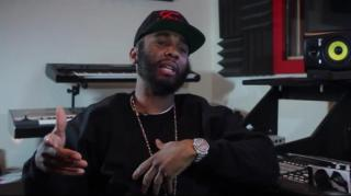 Neef Buck on Signing to Roc-A-Fella and Touring w/ Jay Z & Kanye