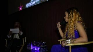 Keyshia Cole Talks Creative Evolution & Going Independent