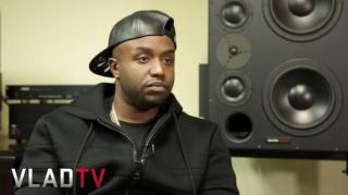 Rico Love on Wanting Opportunity to Executive Produce an Album