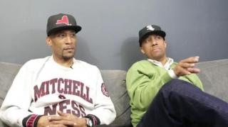 Lord Jamar & Star on Warren Sapp Being Caught With Prostitutes