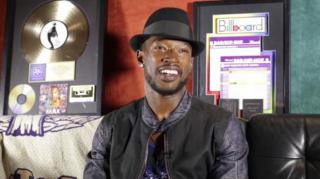 Kevin McCall: Chris Brown Is Michael Jackson of This Generation
