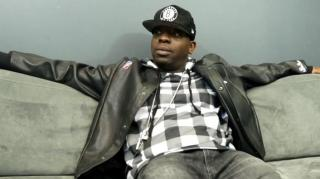 Uncle Murda: I'm Not Surprised About Suge Catching a Body