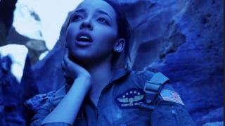 Tinashe - Bated Breath (Official Video)