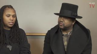 The-Dream Talks Challenge of Marketing to Urban Audience