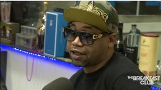 Juvenile Talks Cash Money, the Jay Z Cosign & Hurricane Katrina