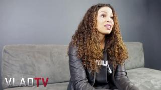 Jordin Sparks: My Focus Is More on Music Than Acting Right Now