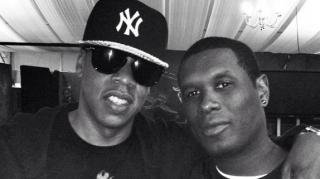 Jay Electronica - Road To Perdition Feat. Jay Z
