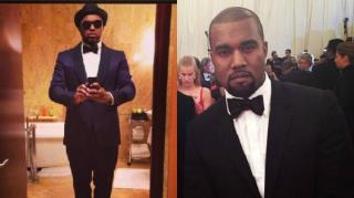 The-Dream Discusses New Song Featuring Kanye West