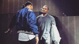 Kanye: Drake's My Greatest Sparring Partner in Music Now