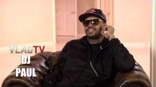 DJ Paul: I'm Not Surprised Lil Wayne Called Out Birdman