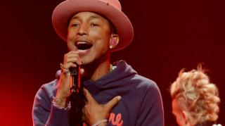 Marvin Gaye's Family May Consider Suing Pharrell over 'Happy'