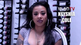 Keyshia Cole: Reality TV Has Improved My Family's Relationship