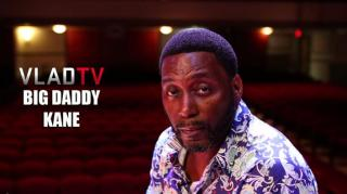 Big Daddy Kane: Me, KRS, & Rakim Changed How People Rhymed