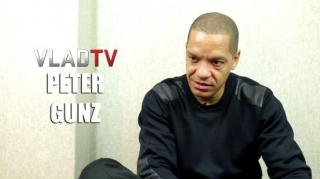 "Peter Gunz Talks Leaking ""A Milli"" to Help Cory's Career"