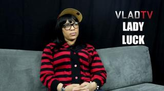 Lady Luck Talks Being Disappointed in Remy Ma's Comeback