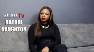 Naturi Naughton: I Was Blackballed in the Music Biz After 3LW