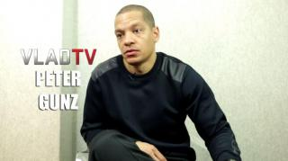 Peter Gunz: Cheating Doesn't Make Me a 3-Headed Monster