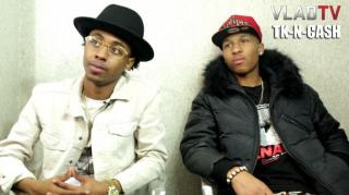 TK-N-Cash on Leaving DTP: We Needed to Spread Our Wings