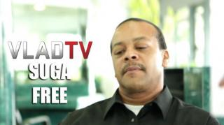 Suga Free: Suge Knight's Got Some Bad Luck, But He'll Be Alright