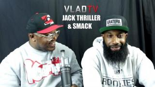 Smack on Cortez Saying He Started 'Rookies vs. Vets' Concept