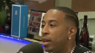Ludacris Tells the Breakfast Club He Slept with Drake's Girl