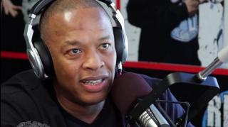 Dr. Dre Talks Being Hesitant Before Making 'N.W.A.' Biopic