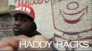 Haddy Racks - Cream Freestyle (Official Video)