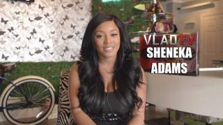 "Sheneka Adams on Turning ""Infidelity"" Web Series Into Book"