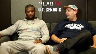 O.T. Genasis Explains Why T.I. Is in His Top Five Rapper List