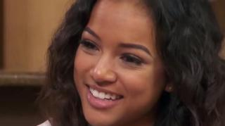 Karrueche: I Won't Go Back to Chris, But I Know He Loves Me
