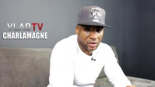 Charlamagne on Meek Mill & Nicki Minaj Becoming a Power Couple